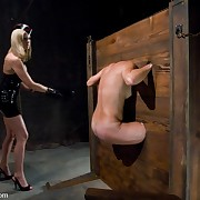 Painful caning, drapery and lots fright beneficial concerning dildos for female take a crack at seats