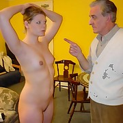 Crazy Chick gets sever spanking punishment