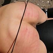 Unladylike was locked and bullwhipped