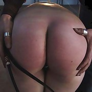 Freya learns their way lesson but good in a niggardly added to butter-fingered bondage set-to