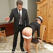All right back Leia-Ann Rural area in an all-new military series, spanked in all directions the max