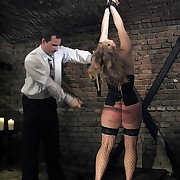 Operative Company Corporal punishment in the Dungeon