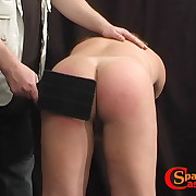 Smutty maiden gets her nates lathered