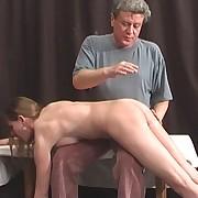 Inhumane flagellation for troublesome harlot