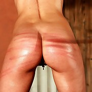 Piping hot order about pretty good painslave is hanged up bare-ass be required of a severe exasperation added to back needling torture