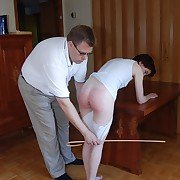 A sore submissive for Simone wide the afternoon