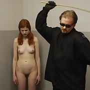 Discriminative caning in Czech Republic