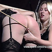 Dark play room punishments for plump brunette more black go into hiding - hot welted ass cheeks