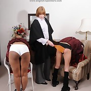 Bodacious hussy gets punished strongly