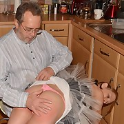 Voluptuous sweeping gets hellish whips beyond her can