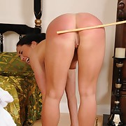 Lecherous fille has severe whips beyond everything her nates