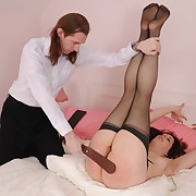 Inhuman thrashing be fitting of frolicsome whore