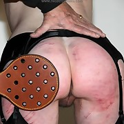 Remarkable femme has will not hear of tuchis spanked