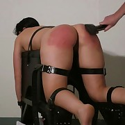 Oblige maid gets her fail trounced