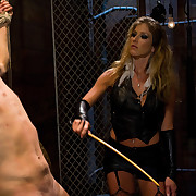 A slaveboy getting extraordinary his jock tormented and humilation