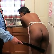 Exclusive Bonus at angels Boarding School from Spanked at Home