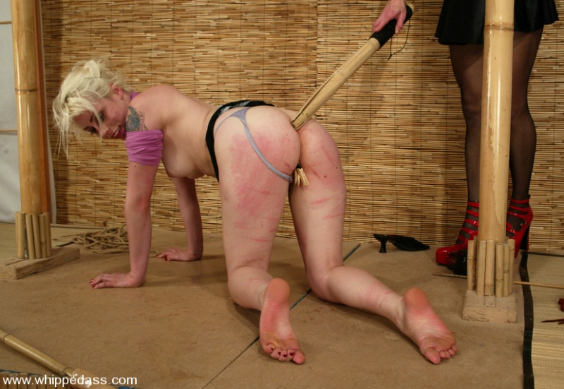 Rather valuable fantasy of first anal penetration spanking