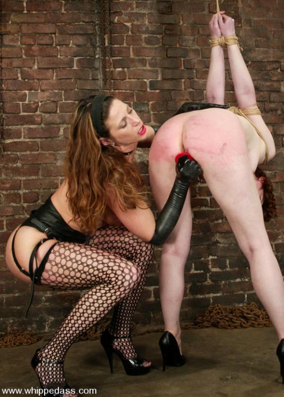 Leave chubby slavegirl lesbian spanking tube Masturbating