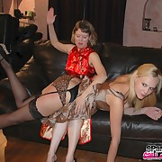 Spanked Call Girls Picture