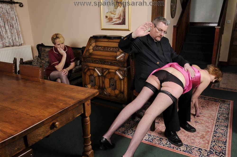 Right! think, spanking mature wife that