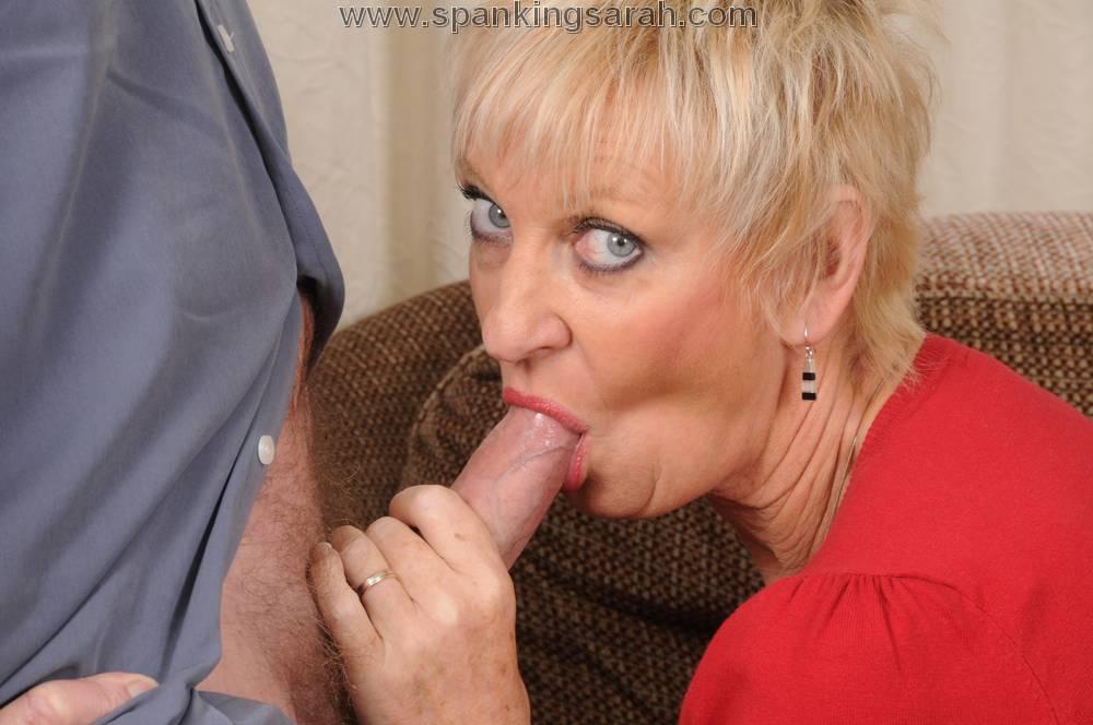 Shemale granny porn