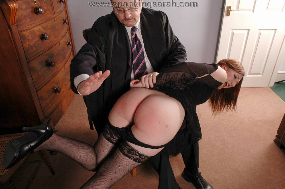 Sex spank my secretary