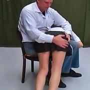Elite Spanking Picture