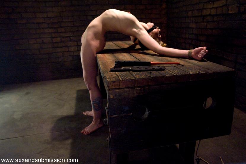 sex in bad honnef bondage discipline sadism and masochism