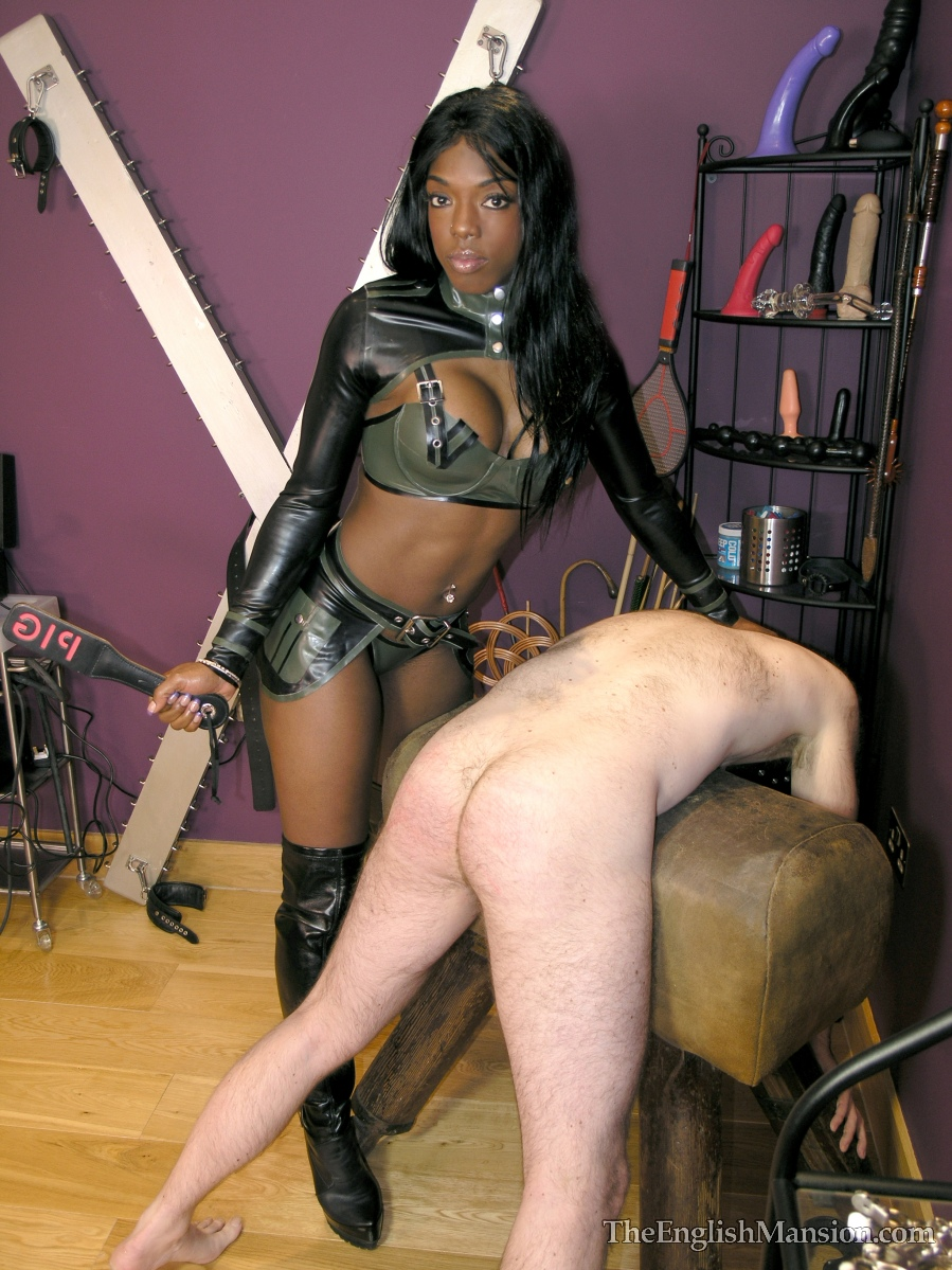Punished female fantasy slave sex pic