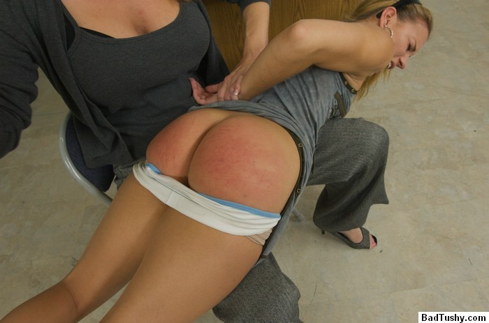 What spank females photos And have