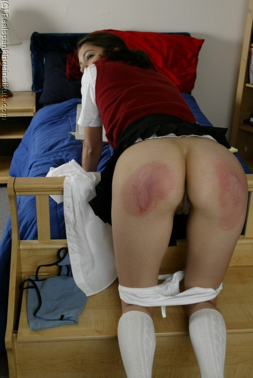 New spank galleries holes