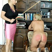 VIP Spanking Picture