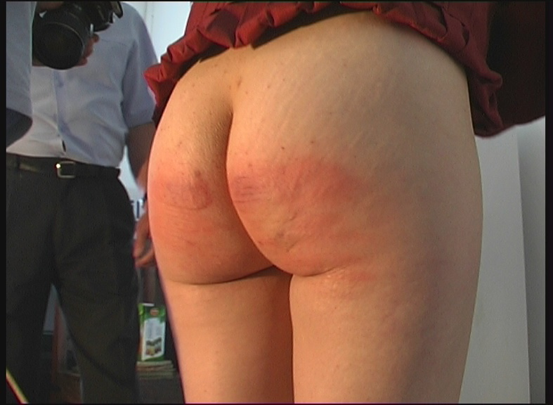 Naughty Girls Punished By Their