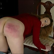 Real Spankings Picture