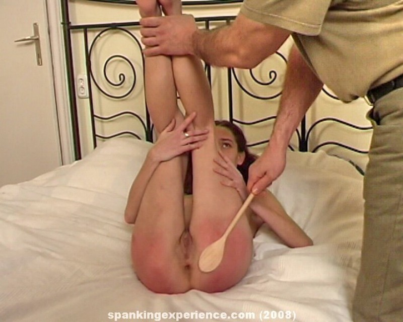 wife wants to be spanked