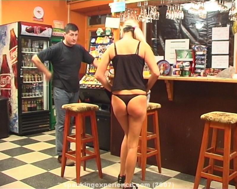 shop The spank