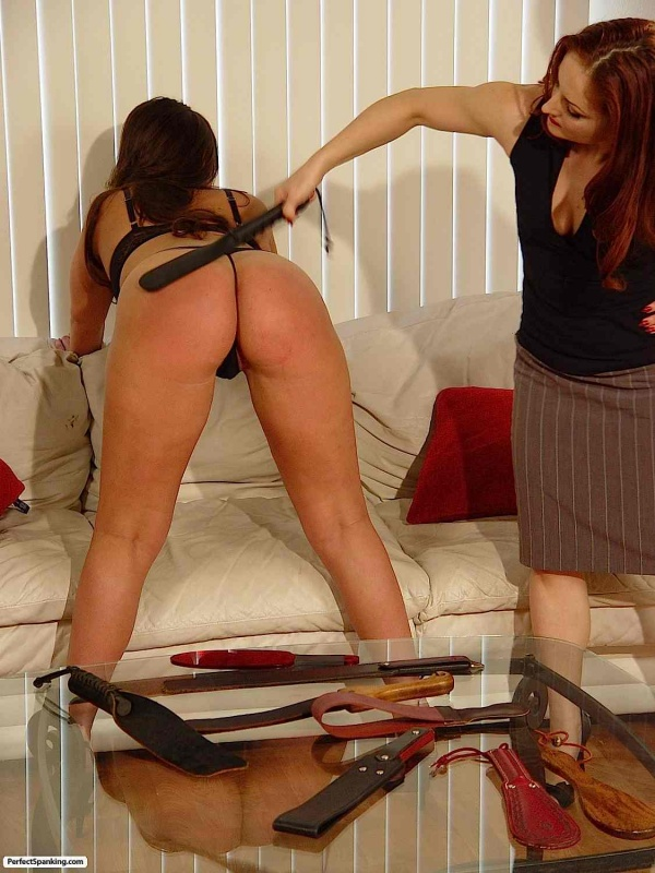 amazons that spank