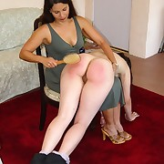 Good Spanking Picture