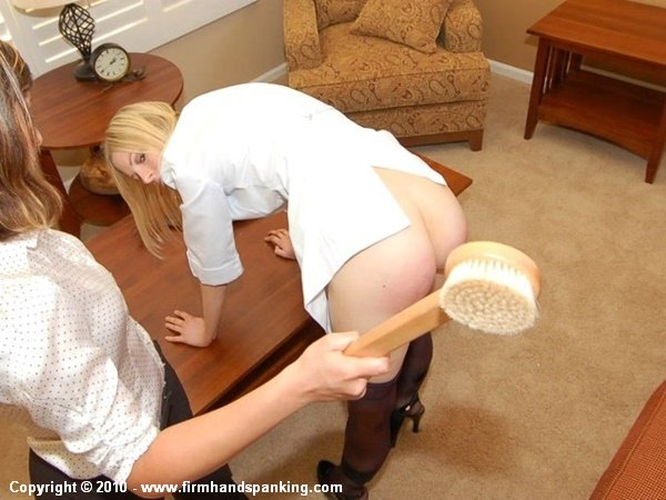 The in new picture spank they zeland Spanked
