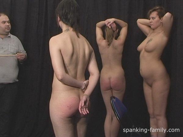 Nudist girl shower