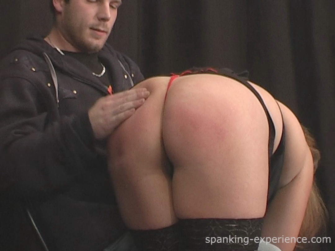New spank galleries Extended