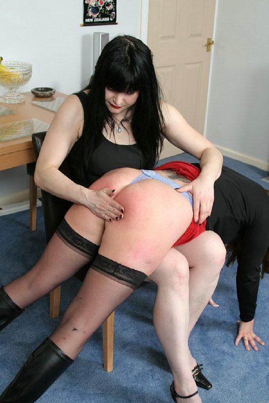 Boob butt traci