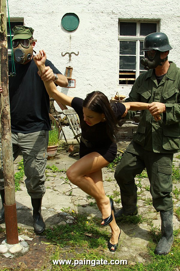 Extreme cunt whipping paingate free videos watch