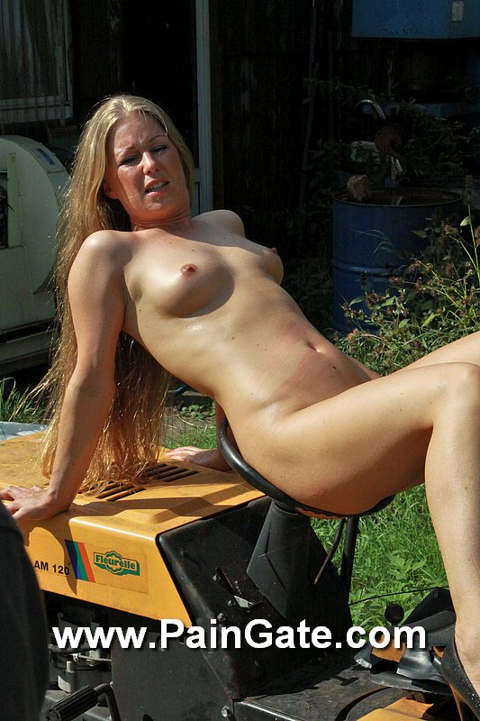 That babe acquires 12 inches - 2 part 4