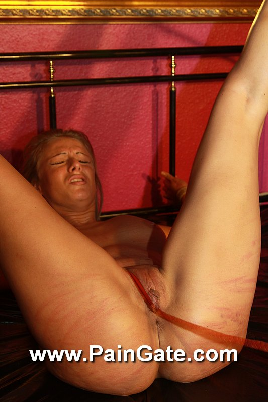 Opinion the caning bdsm tube