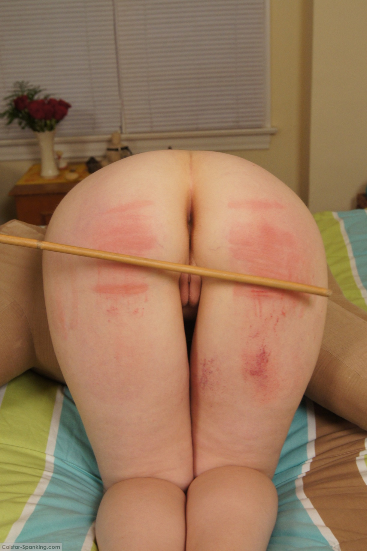 spank blistered buns movies