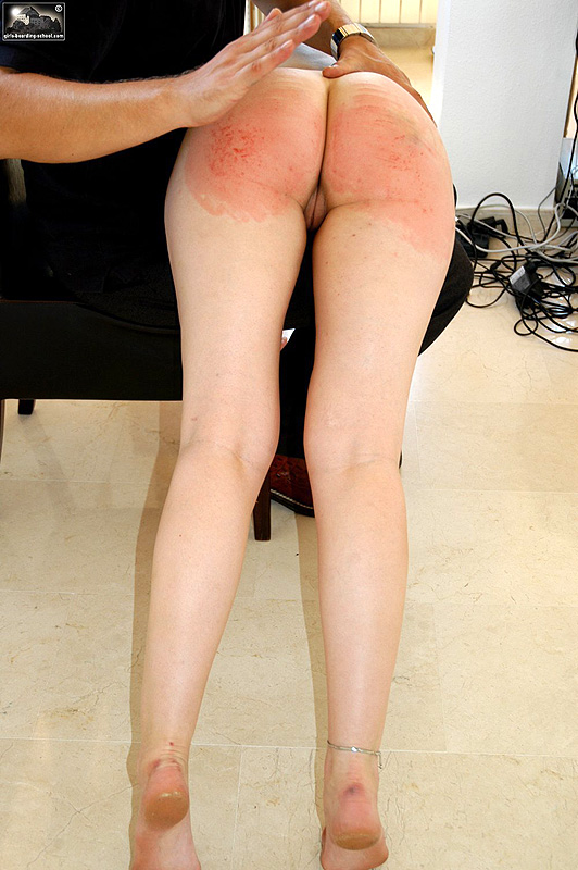 50 severe strokes of the cane 6