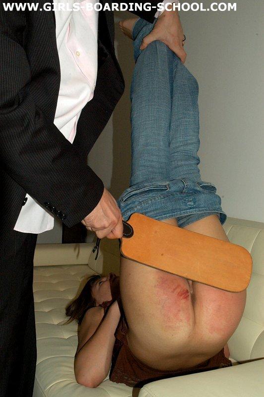 Big tits missionary sex