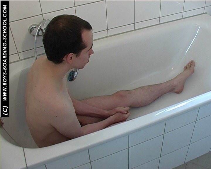 Pity, that Girls at boarding schools nude shower photos are