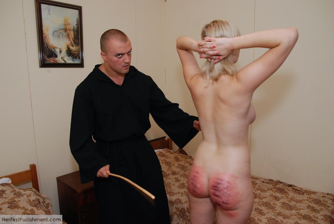 Punishments bdsm severe
